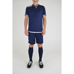 Quick Trainingsset Haller Navy (badge verplicht)
